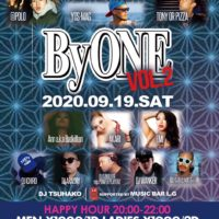 By ONE VOL.2